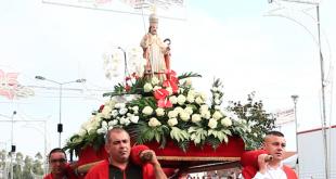 Freguesia de Lomar celebrou festa em honra de São Pedro