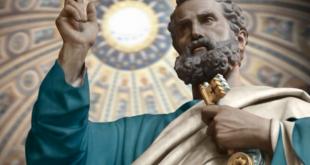 Freguesia de Lomar vai homenagear S. Pedro