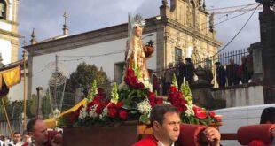 Imagem de São Vicente vai percorrer ruas de Braga