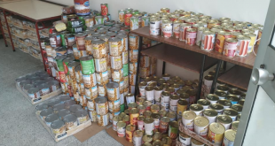 Refood Braga pede donativos para ajudar os mais carenciados