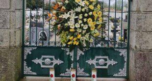 Braga: Merelim São Pedro e Frossos encerra cemitérios por tempo indeterminado