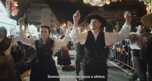 Grupo Folclórico da UMinho lança vídeo a dar força e esperança aos bracarenses