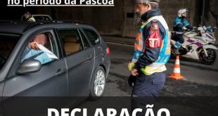 PSP de Braga alerta para restrições à circulação