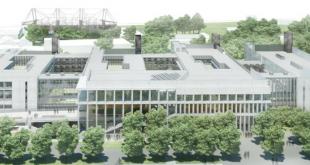 Empresa de Braga ganha empreitada na Universidade de Cambridge