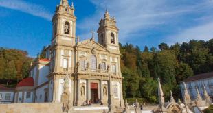 Bom Jesus do Monte celebra 5 anos da elevação a Basílica