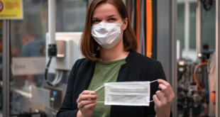 Bosch vai produzir 500 mil máscaras por dia