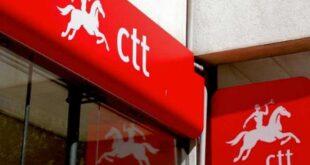 Braga: Posto CTT de Lamaçães encerrado temporariamente