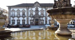 Câmara de Braga vai atribuir medalhas de mérito a várias entidades e personalidades