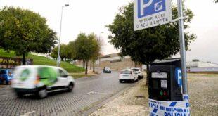 Braga atribui estacionamento gratuito a pessoas afetadas pela Covid-19