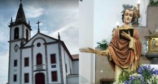 Ruílhe celebra S. Paio com Eucaristia