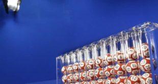 Jackpot de 73 milhões de euros no próximo Euromilhões