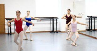 Academia de Dança Nun'Álvares com inscrições abertas