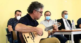 Ensino de Viola Braguesa vai promover a cultura e o património de Braga