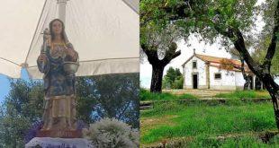 Braga vai celebrar Santa Marta das Cortiças