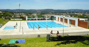 Piscinas grátis em Braga no Dia Internacional da Juventude
