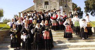 35º Festival de Folclore do Vale d'Este adiado para 2021