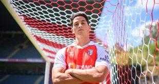 SC Braga contrata Zé Carlos