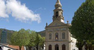 GNR deixa conselhos a peregrinos que vão a pé a São Bento da Porta Aberta