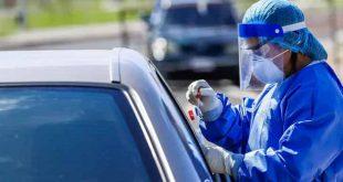 Covid-19: Mais 2 mortos, 238 infetados e 300 recuperados