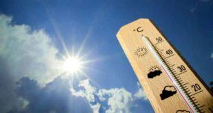 Temperaturas vão subir acima dos 30º esta semana em Braga