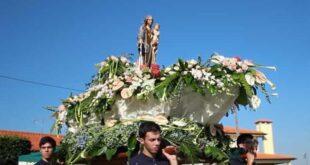 Freguesia de Cunha celebra Nossa Senhora do Carmo