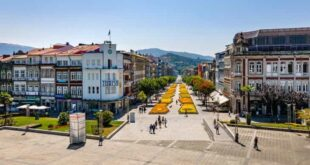 Braga associa-se a projeto europeu para proteger o clima