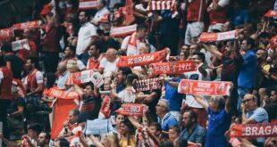 Liga Portugal quer adeptos nas bancadas em setembro