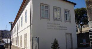 """Universidade Católica de Braga recebe selo de verificação """"Covid Safe"""""""