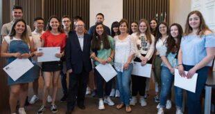 Fafe atribui mais 1,4 milhões de euros de apoio a estudantes do Ensino Superior