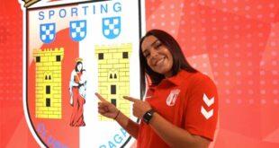SC Braga Karaté: Patrícia Esparteiro é nova contratação