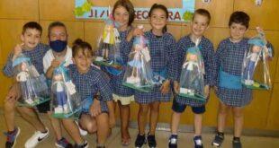 Junta de Freguesia presenteia finalistas do JI e EB1 de Sequeira