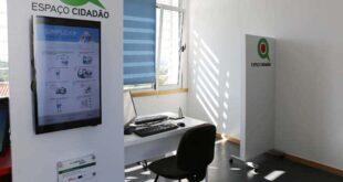 Espaço Cidadão no concelho de Braga continua em funcionamento
