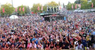 Juventude Popular lança petição para Governo não autorizar a Festa do Avante