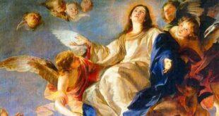 Basílica dos Congregados vai celebrar Assunção de Maria