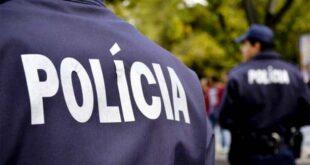 Homem detido por injuriar e ameaçar agentes da PSP em Braga