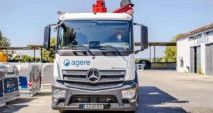 Agere e Braval definem 35 horas semanais e salário base de 655 euros