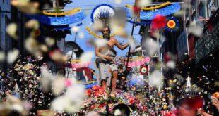 São João de Braga lidera votações às 7 Maravilhas da Cultura Popular