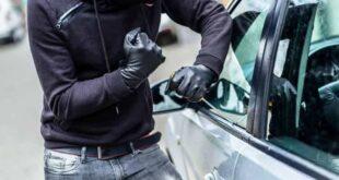 Onda de assaltos a carros agita madrugada nas Fontainhas em Braga
