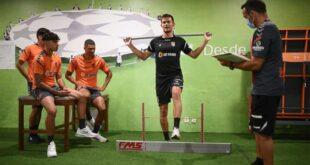 SC Braga regressa iniciou época 2020/21