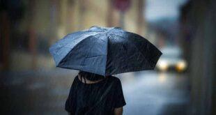 Chuva regressa esta quarta-feira a Braga com descida das temperaturas