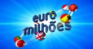 Conheça os números do Euromilhões