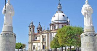 Santuário do Sameiro recebe peregrinação dos emigrantes