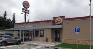 Moradores de Braga reclamam do ruído de gerador do Burger King durante a noite