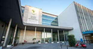Hospital de Braga regista número mais elevado de internamentos por Covid-19