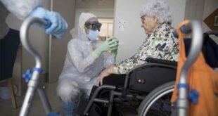 Covid-19: 13 mortos, 2.153 infetados e 1.124 recuperados em Portugal