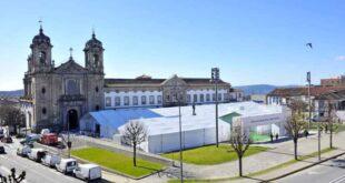 Mercado Municipal Temporário de Braga vai continuar em funcionamento até novembro
