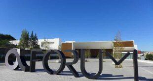O Natal chega ao Altice Forum Braga na próxima semana