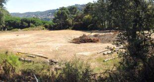 Braga. Campo de Futebol e Parque de lazer vão nascer em Gualtar.