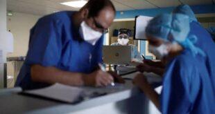 Portugal com 3.270 novos infetados por Covid-19