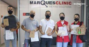 Empresa de Braga volta a oferecer kits escolares aos filhos dos colaboradores